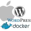 MacでWordPressを簡単構築