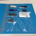USBメモリーやSDカードの整理整頓術