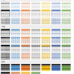 Excelで作ったテーブルスタイルを使いまわす