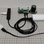 Pi Zero Wはモバイルバッテリーでどのくらいの時間動作するか