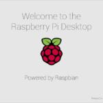 Raspbianのインストールと初期設定 2018年10月版