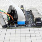 JETSON NANO開発者キットにRaspberry Piカメラモジュール V2を接続