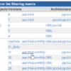 Raspberry Piで64ビット(aarch64)版Fedora 31ベータを起動してみました