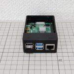 Raspberry Pi 4にUSB端子1つでキーボードとマウスを接続するには