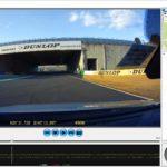 ドライブレコーダー動画の走行ルートを地図表示するには