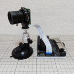 Jetson NanoでRaspberry Pi HQカメラは使用できるのか試してみました
