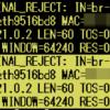 Fedora 32でdockerが動かない場合の対処例