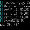 Raspberry Pi 4で64ビットハードウェアエンコードを試してみましたが