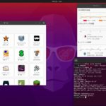 Raspberry Pi 4でUbuntu Desktop 20.10を動かしてみました
